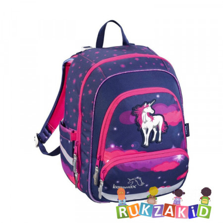 Рюкзак Hama Step By Step BaggyMax Speedy Unicorn Dream