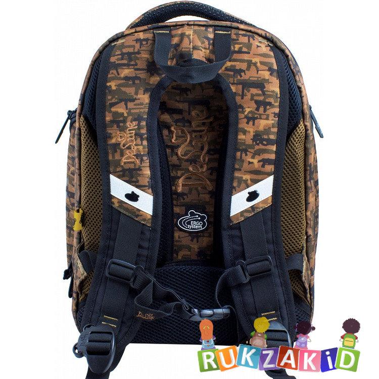 a15e981b427b Купить ранец для школы de lune 8-105 танк в интернет магазине ...