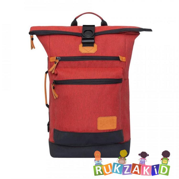2e946a46a4b7 Купить рюкзак торба мужской grizzly rq-912-1 красный в интернет ...