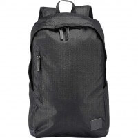 Рюкзак Nixon Smith Backpack SE A/S Black/Black wash