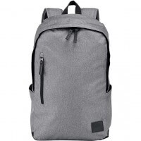 Рюкзак Nixon Smith Backpack SE A/S Heather Gray