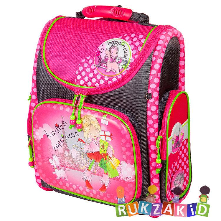 722173d56f03 Купить школьный ранец hummingbird k106 женское счастье / ladies ...