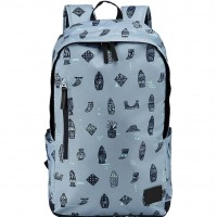Рюкзак Nixon Smith Backpack SE A/S Blue