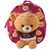 Рюкзак с медвежонком