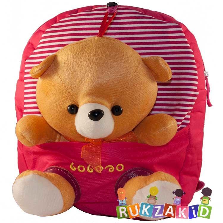 Рюкзак медвежонок своими руками фоторюкзаки lowepro серии tracker