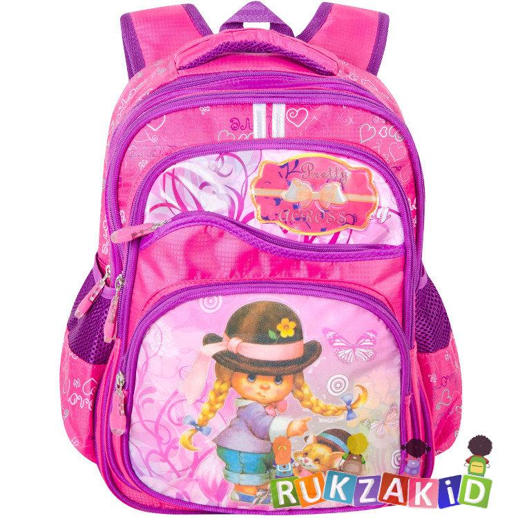 48ac1e197cec Купить портфель для школы across 311434 кукла в интернет магазине ...