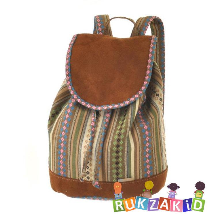 8e609beb9c22 Купить рюкзак asgard p-5490 этно полосы бежевые в интернет магазине ...