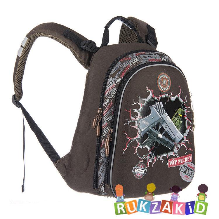 Купить рюкзак grizzly ra-542-4 что нужно класть в рюкзак