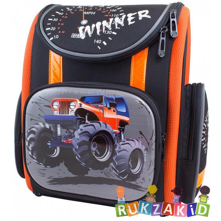 8d36f68f3f83 Купить школьный ранец winner для мальчика 1002 в интернет магазине ...