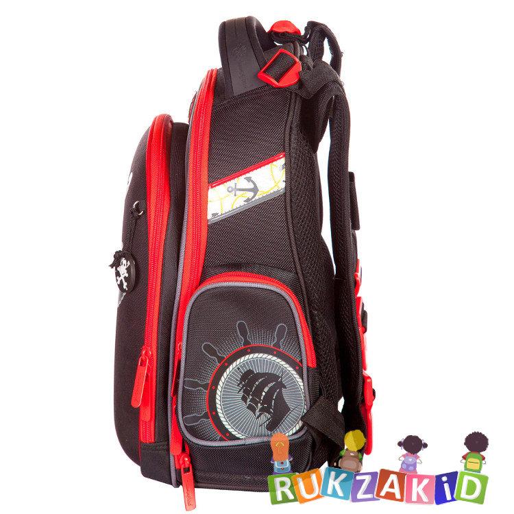 822522f98fd3 Купить школьный ортопедический рюкзак hummingbird tk9 пират в ...
