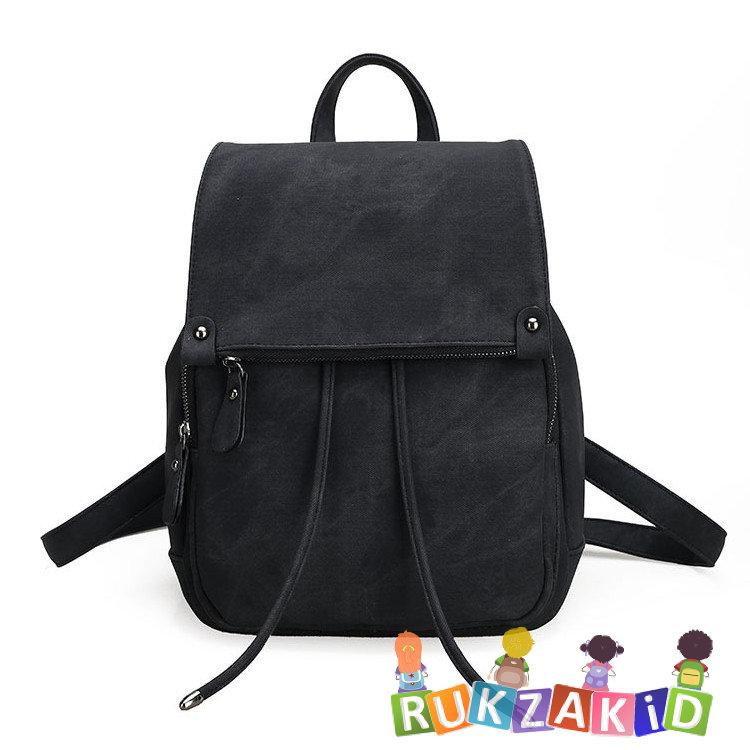 baafb3e22114 Купить рюкзак городской женский city smart черный в интернет ...