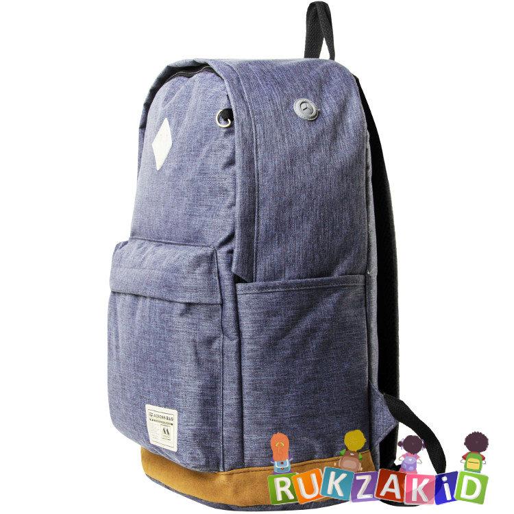 Сумка-рюкзак молодежная удобная classic fashion рюкзак для роликовых конько