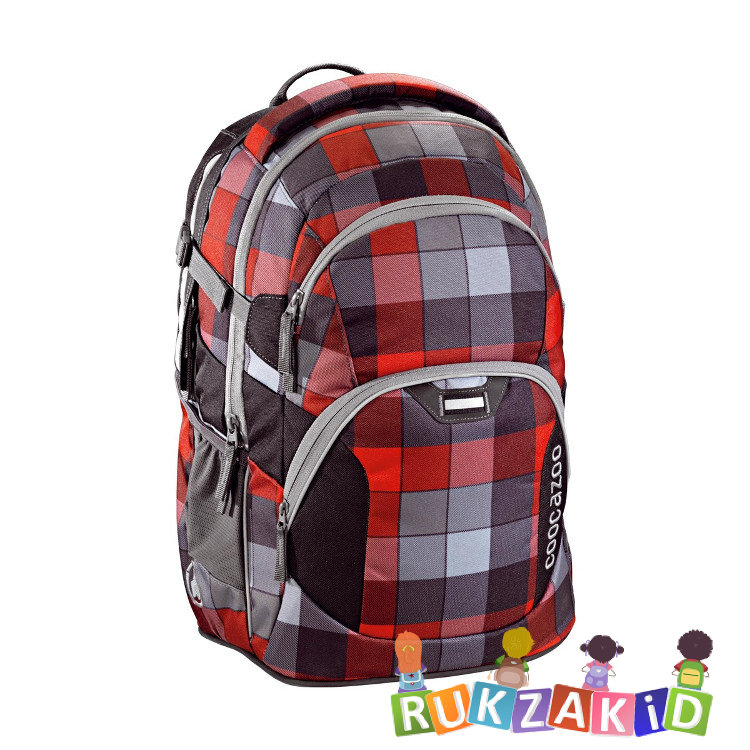 b62fdf90fd9d Купить рюкзак coocazoo jobjobber2 red district в интернет магазине ...