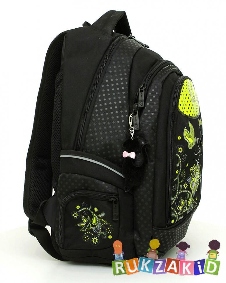 Школьный рюкзак с кршкой детские портфели рюкзаки с колесиком