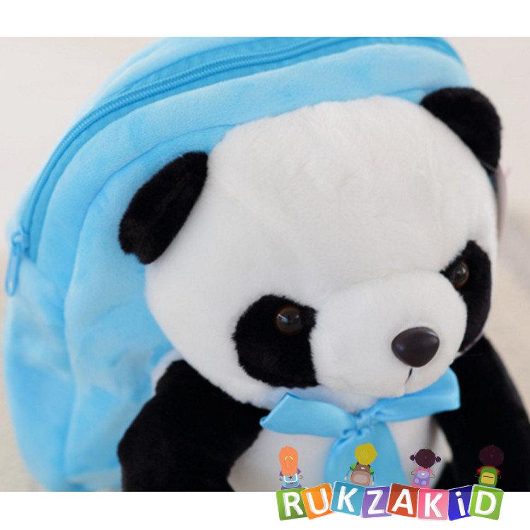 Панда рюкзак игрушка черный рюкзак пентаграмма магазин