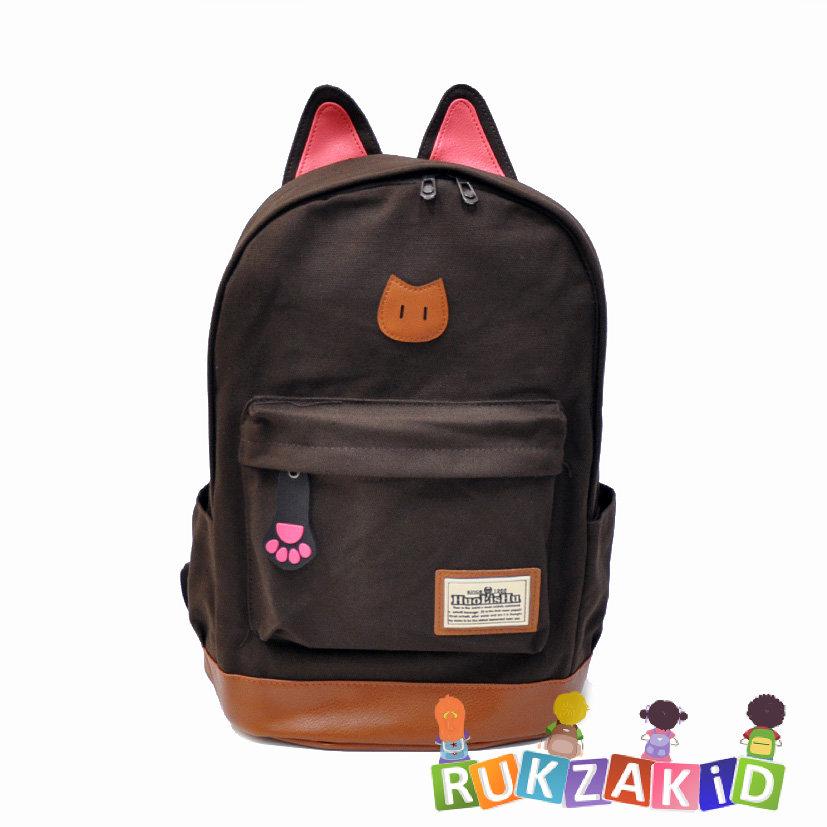 Рюкзак cat ear купить в москве недорого оборудование для розлива напитков рюкзак