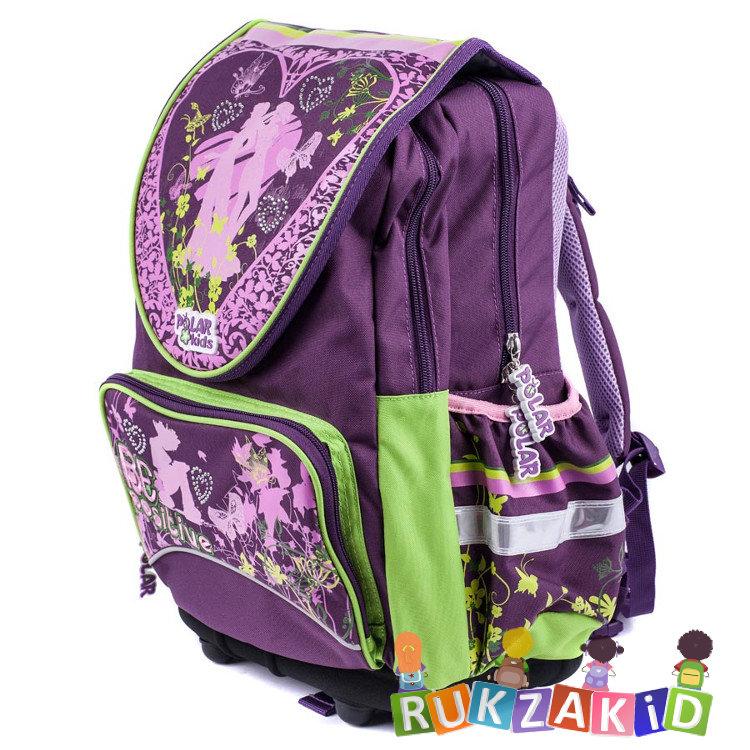 Школьный рюкзак polar be positiv мешок рюкзак adidas