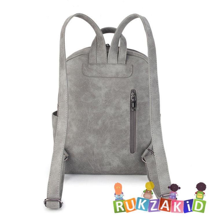 Купить женский рюкзак из экокожи рюкзак walker mystic-gothic
