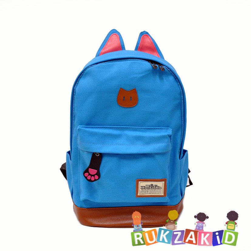 Рюкзак cat ear рюкзак wenger 3001402408 серый волк