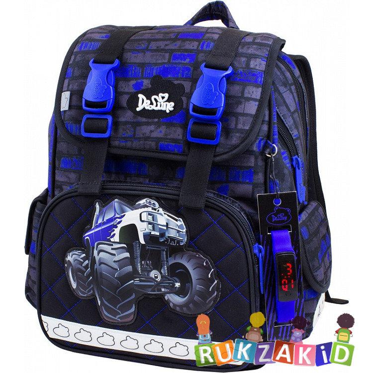 770f6653225f Купить рюкзак для школы delune 52-18 внедорожник в интернет магазине ...