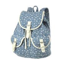 ced61e3aa414 Купить джинсовые рюкзаки голубые в интернет-магазине Rukzakid.ru