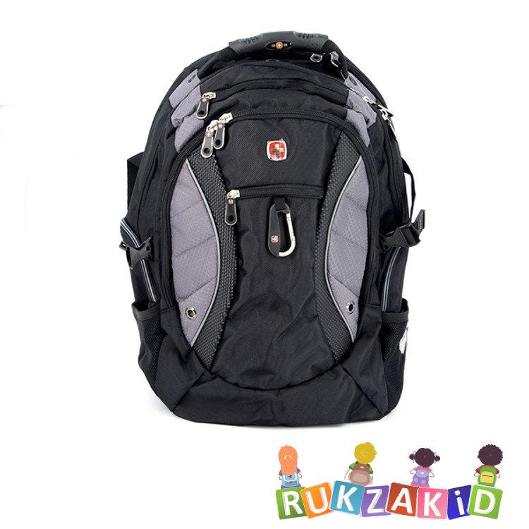 1015215 рюкзак wenger neo рюкзаки solomon