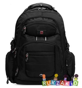 036bb699fc6f Купить рюкзак swisswin sw-9801 в интернет магазине Rukzakid.ru