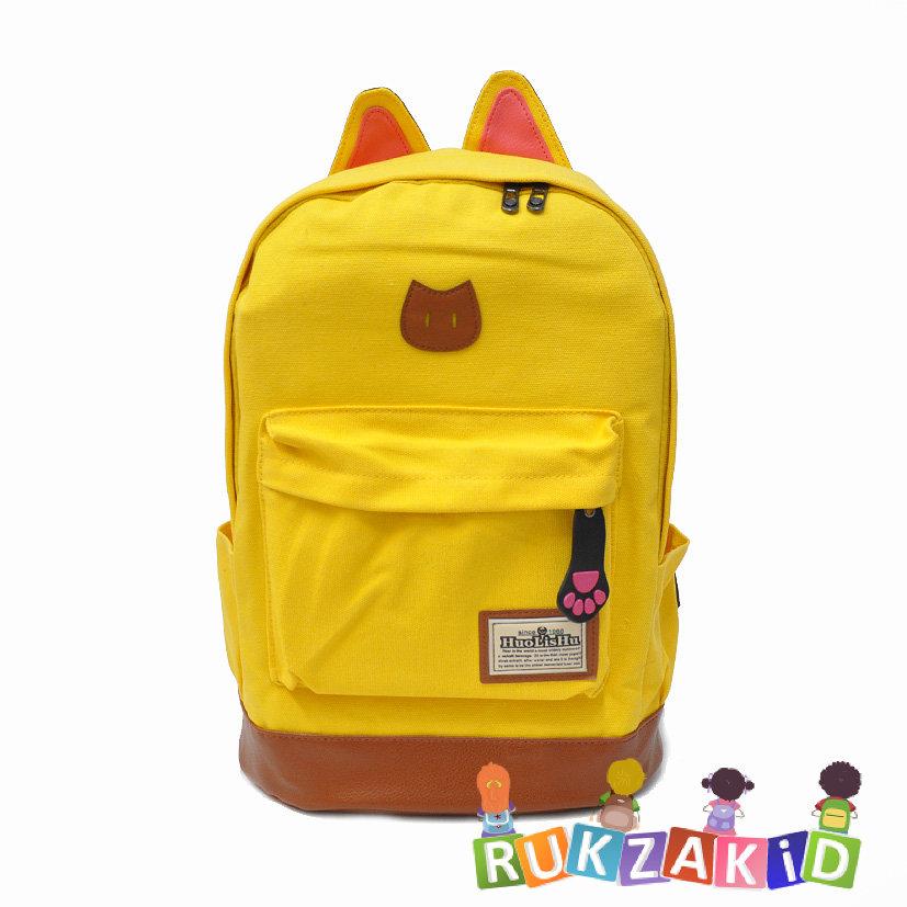 Купить рюкзак cat ear шьем сумку-рюкзак выкройка