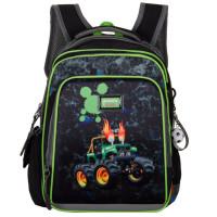 4d490e8025cd Купить школьные рюкзаки и ранцы Across. Across в интернет-магазине ...