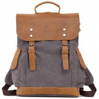 Рюкзак Ginger Bird Гонконг 18 Серый