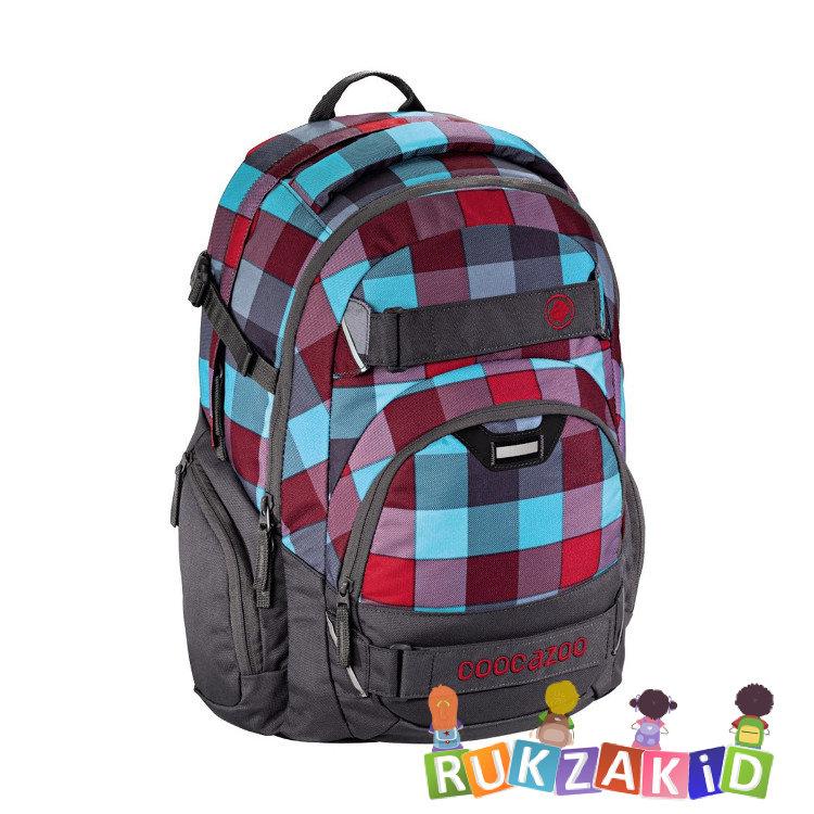 e49d7a1c9d98 Купить рюкзак hama coocazoo carrylarry pink district в интернет ...