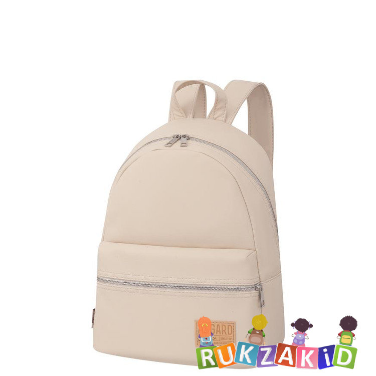 7ec93a8de7eb Купить рюкзак молодежный asgard р-5232 бежевый светлый в интернет ...