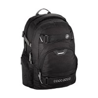 Рюкзак Hama Coocazoo CarryLarry Beautiful Black