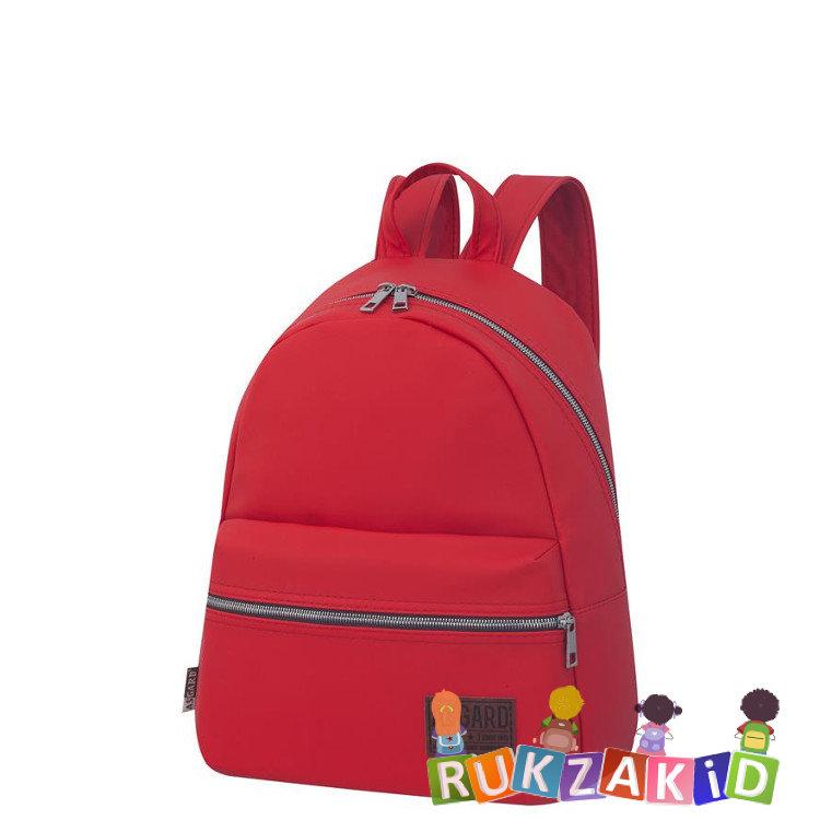 af5bbe2477fa Купить рюкзак молодежный asgard р-5232 красный в интернет магазине ...