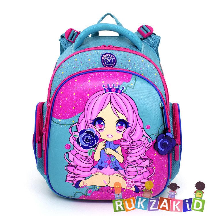 f919f523b16d Купить школьный рюкзак ортопедический hummingbird tk8 принцесса в ...
