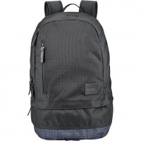Рюкзак Nixon Ridge backpack SE SS16 Black