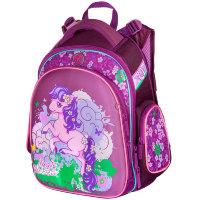 Рюкзаки школьные fairy horsy чемоданы на колесах купить в барнауле