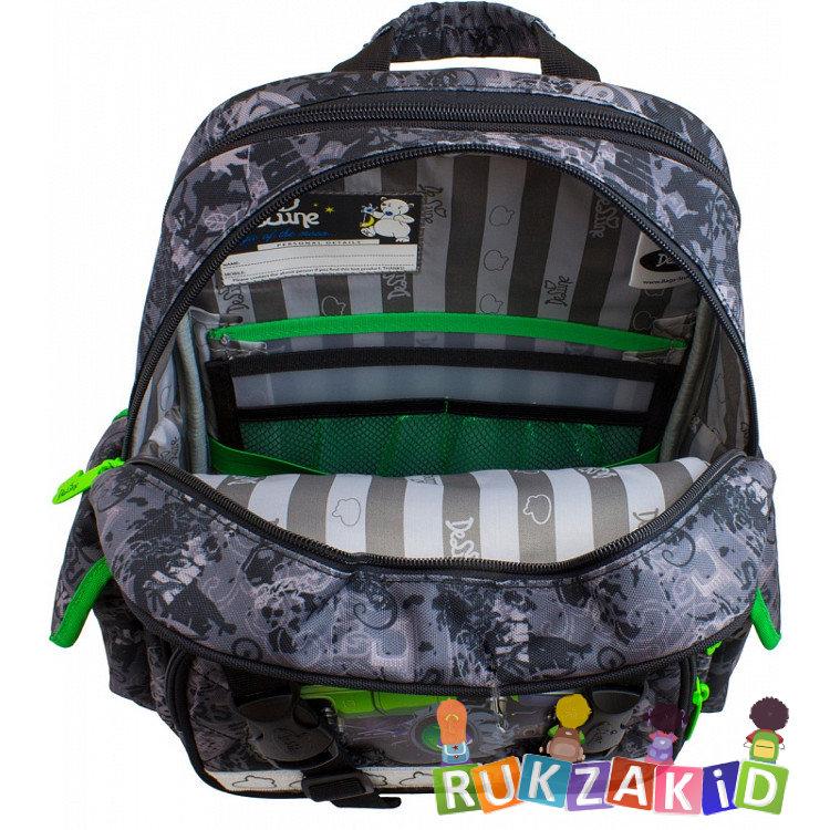 fda45b5c6abb Купить школьный рюкзак delune 55-15 внедорожник в интернет магазине ...