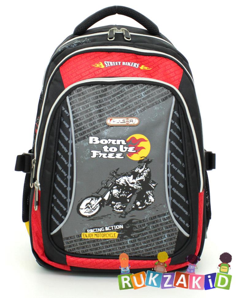 261638809cb3 Купить рюкзак pulsar v8053-152 уличные байкеры / street bikers в ...