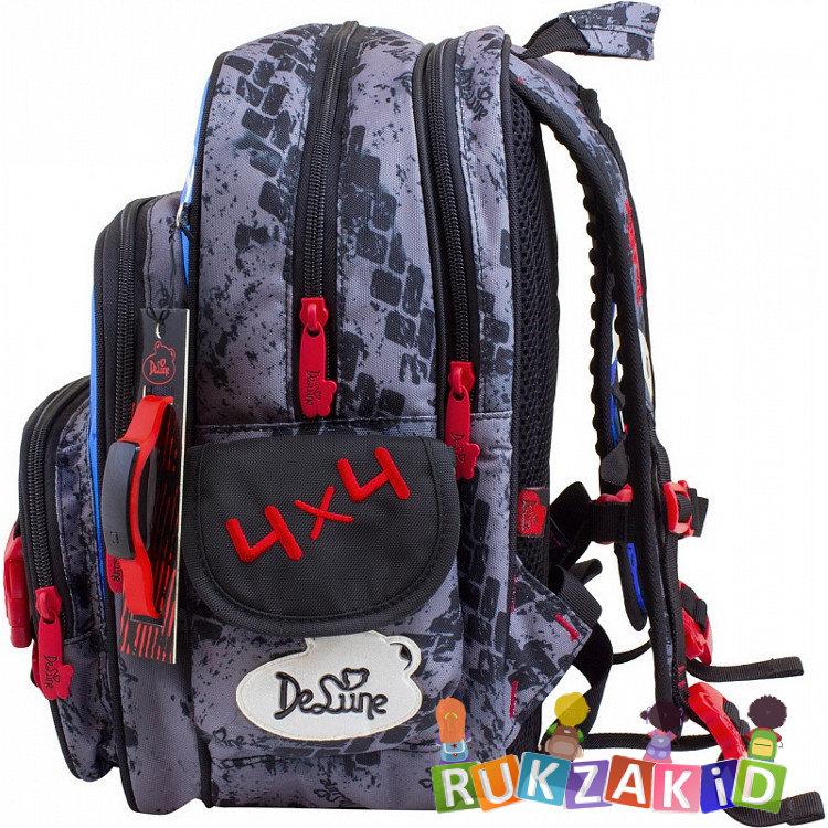 7c7a1cdf10fb Купить школьный рюкзак delune 55-14 4x4 off road в интернет магазине ...