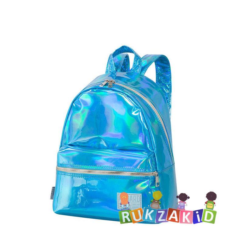 e54d5fcadfaf Купить рюкзак молодежный asgard р-5232 голография голубой в интернет ...