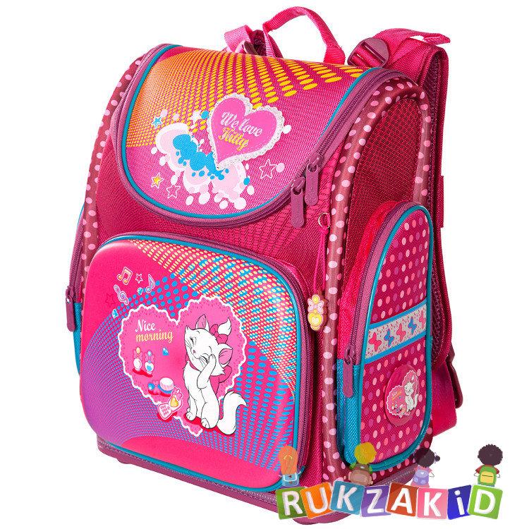 2aea933ceab6 Купить школьный ранец hummingbird nk8 kitty в интернет магазине ...