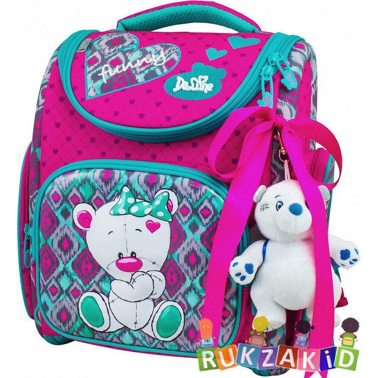 Рюкзак de lune мишка с бантом marmot рюкзак odin 50 plus
