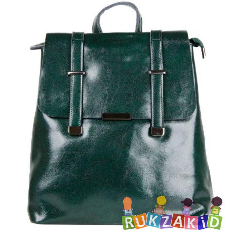 cec59b8304e7 Купить сумка рюкзак женский georgia зеленый в интернет магазине ...