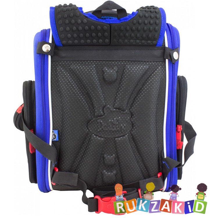 d9618dc82d87 Купить школьный ранец de lune 3-134 хоккей в интернет магазине ...