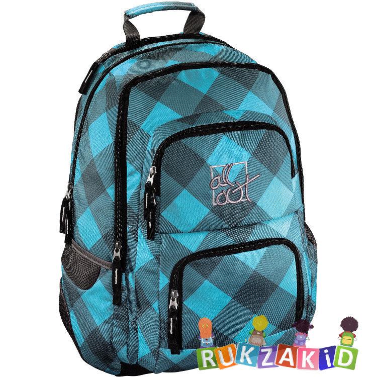 0ab010c38ad8 Купить рюкзак hama all out louth blue dream check в интернет ...