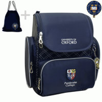 Школьный портфель OXFORD 1074-OX-43 Темно-синий