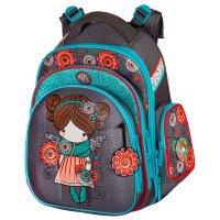d164d5e49d61 Купить школьные рюкзаки и ранцы Hummingbird. Hummingbird в интернет ...