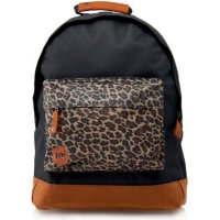 Рюкзак Mi-Pac Prints Leopard Black