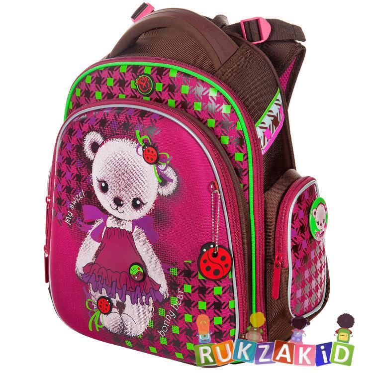 1acec134ed0e Купить рюкзак школьный hummingbird tk42 bonny bear / медведица в ...